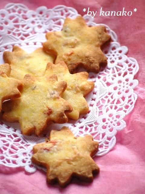 ★★★桜のクッキー18