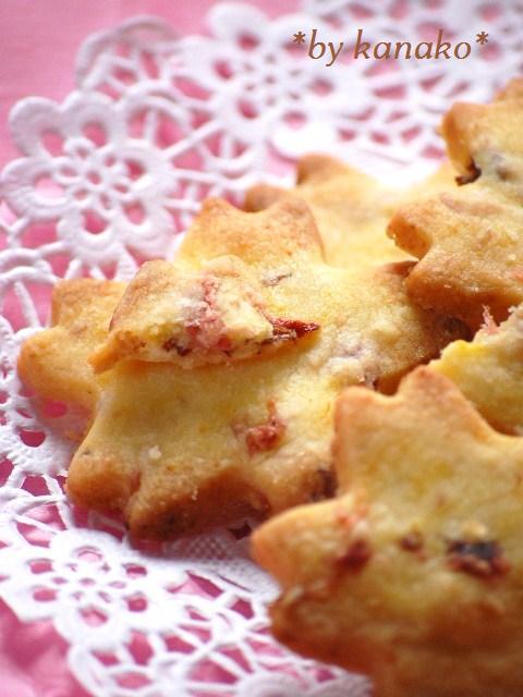 ★★★桜のクッキー32