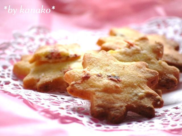 ★★★桜のクッキー30