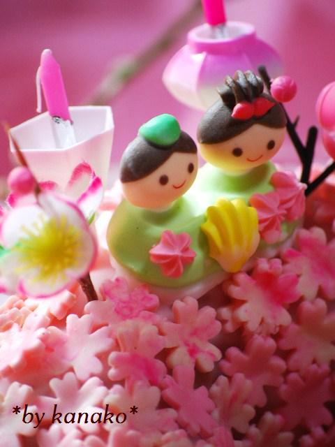 ●●●雛祭り17