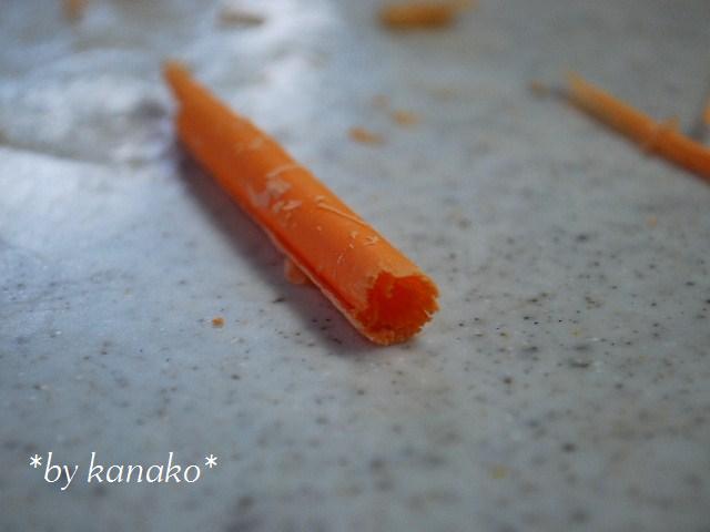 ●●●オレンジチョコ21