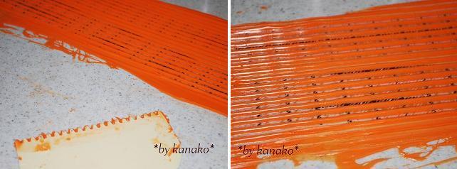 ●●オレンジチョコ6