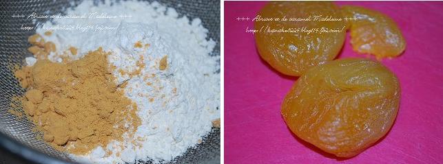 ●●●杏とキャラメルのマドレーヌ9