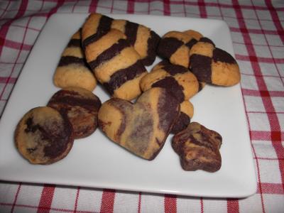 チッピのクッキー