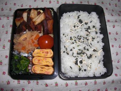 20090303お弁当