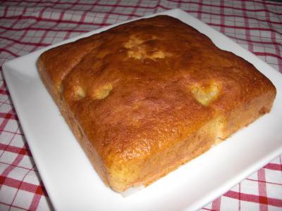 20090301バナナケーキ