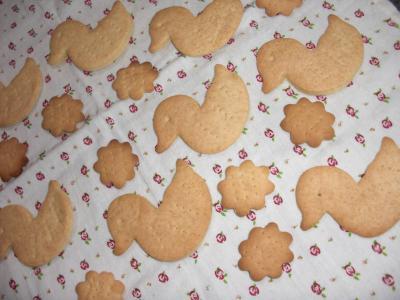 20090315ピヨコクッキー