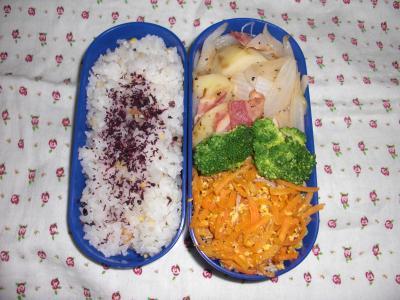 20090402お弁当