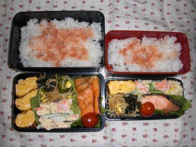 20090420お弁当