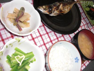 20090511味の塩焼き