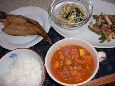 20090529簡単ご飯