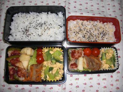 20090609お弁当
