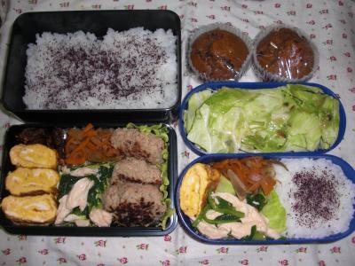 20090622お弁当