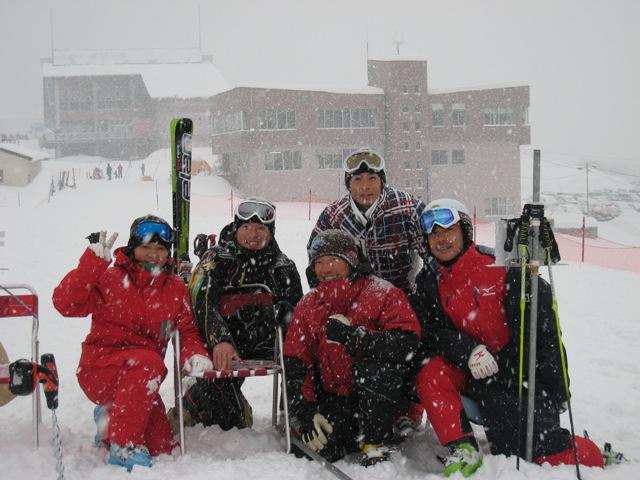 2009石井技術選