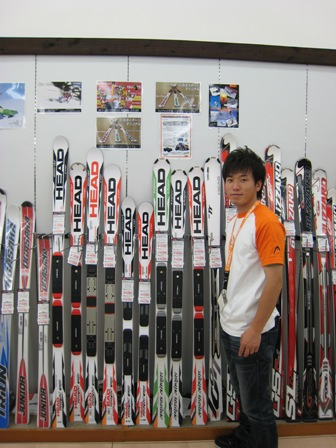 2009 ICIスキーカスタム