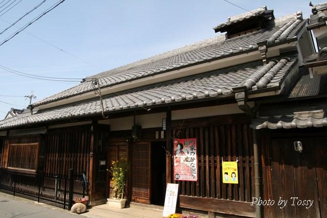 築270年の旧家