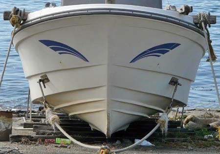 081123笑うボート