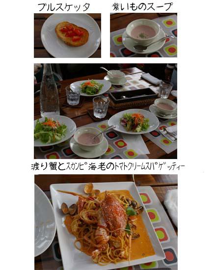 今日の食事のコピー