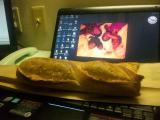 ぶらぼー!フランスパン