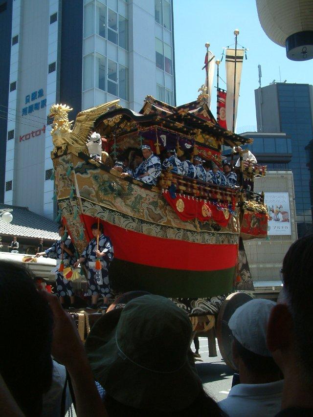 祇園祭-5