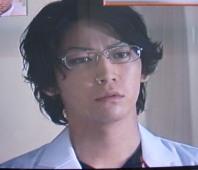 Dr.Kazuya