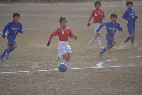 JCN川鶴8