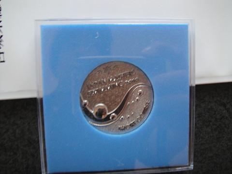 銀メダル 1004110003