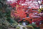 巌華園庭園