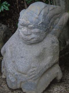 saruishi