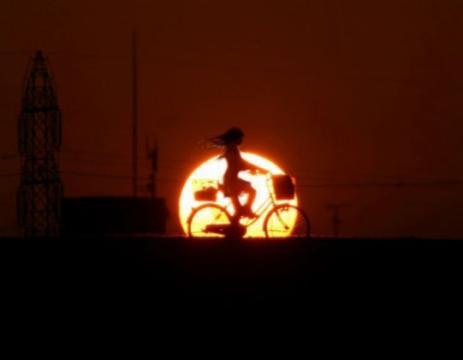 sunsetrider