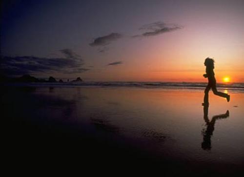 sunsetrunner