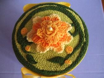 花のモチーフ2