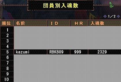 入魂数20120228
