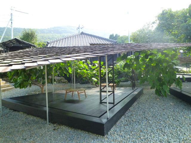 構造・設計は東京藝術大建築学科金田教室のみなさん