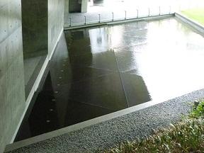 池まで鋭角