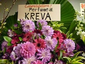KREVAはかしゆか推し