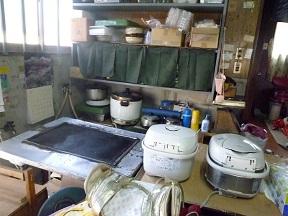 炊飯器にはご飯とか,鉄板があったりとか