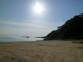 仁老浜です
