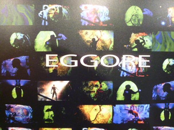 EGGOREです