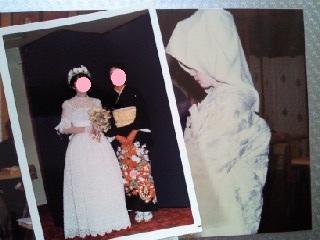 カズペコ結婚式