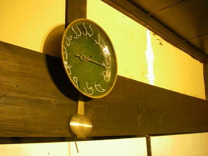 100127ベンガル時計