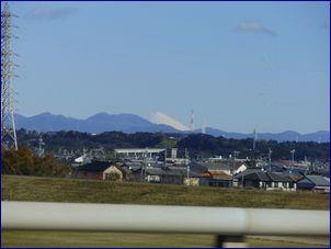 富士は日本一の山~