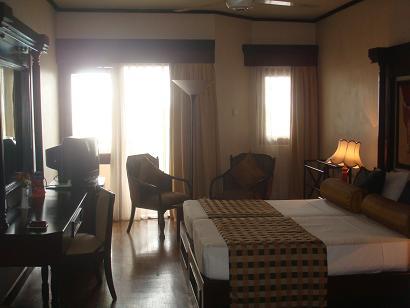 カルタラ・タンジェリンホテル