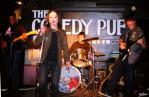 Colors @Comedy Pub 16/12/2011