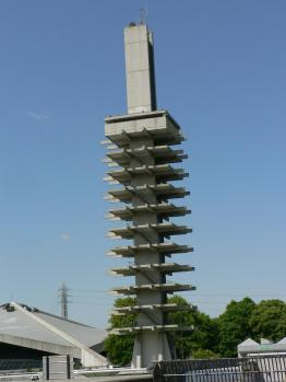 五重塔もどき