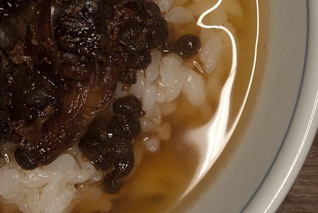 091105_001_招福楼の鰻の山椒煮