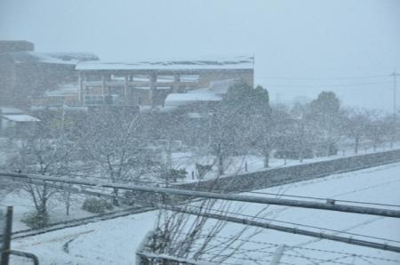 D雪景色SC7