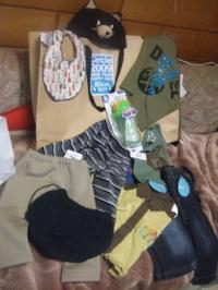 子供服の福袋