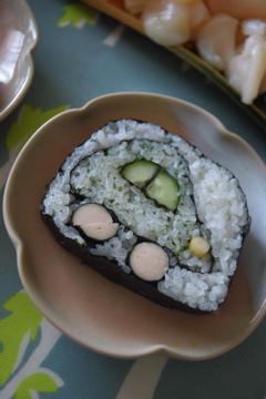 車巻き寿司
