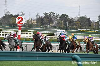 第7レース